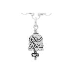 Granddaughter Bell Charm $49.00