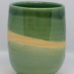 "Yonomi Vessel 4.25"" x 3"" Great for wine, coffee, tea and more $28  DJC008"