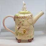 Sugarplum Fair Teapot $175