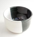 Black and White Bowl $20