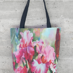 Spring Bloom Tote
